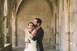 aude arnaud photography, mariage saint gemme la plaine, eglise saint gemme la plaine.jpg