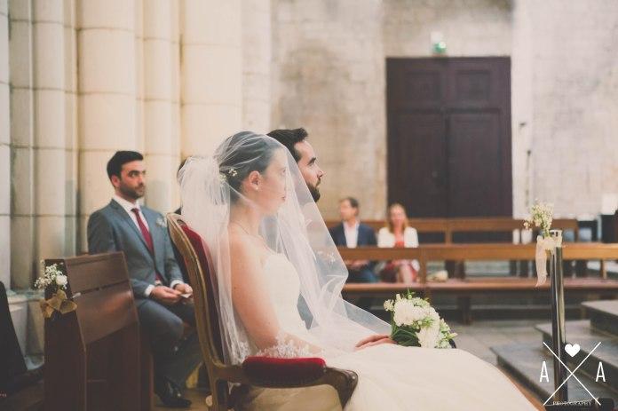 chateau de la chevallerie, aude arnaud photography, mariage saint gemme la plaine, eglise saint gemme la plaine56
