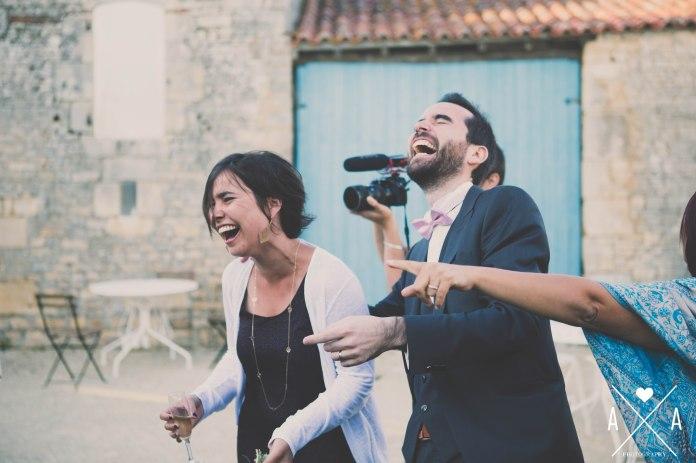 chateau de la chevallerie, aude arnaud photography, mariage saint gemme la plaine, eglise saint gemme la plaine97