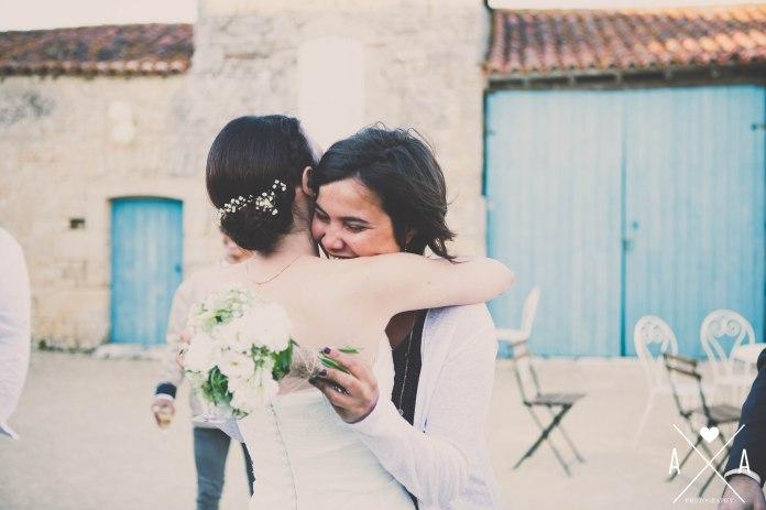 chateau de la chevallerie, aude arnaud photography, mariage saint gemme la plaine, eglise saint gemme la plaine98