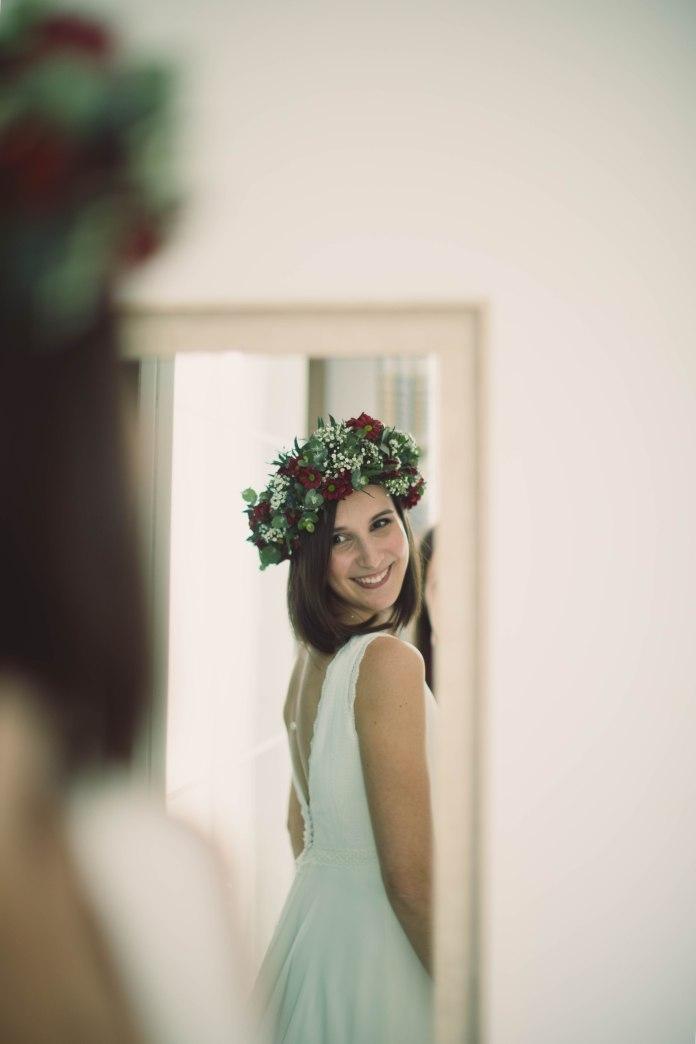Mariage cours des montys, mairage nantes, photographe nantes, aude arnaud photography, mariage couronne de fleurs 15