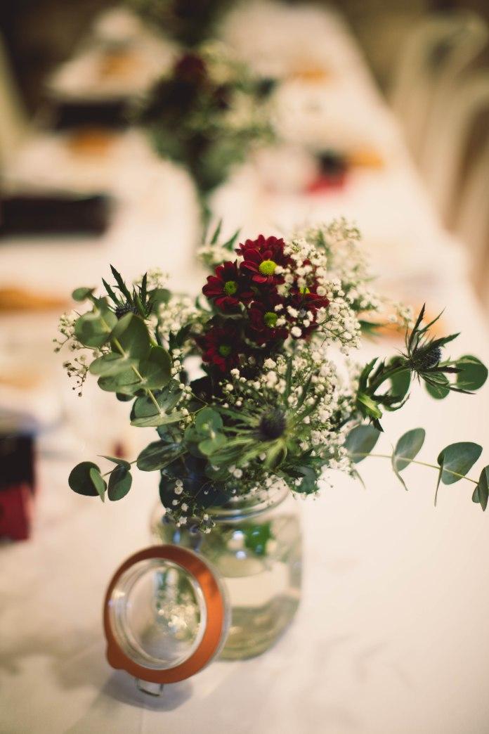 Mariage cours des montys, mairage nantes, photographe nantes, aude arnaud photography, mariage couronne de fleurs 59